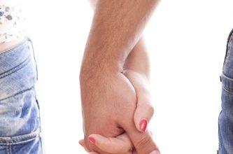 hand in hand voor meer passie en seks