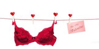 Valentijnsdag, dag van de liefde