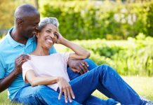 Tijd voor je relatie